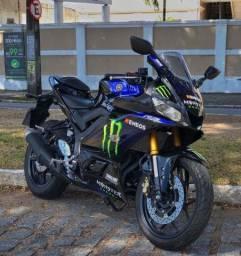 Yamaha - R3 - NOVA!