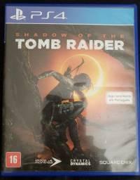 Título do anúncio: Shadow of the Tomb Raider