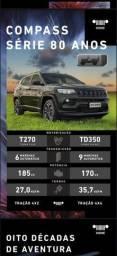 Diesel - Novo Jeep compass 2022 (8% de desconto para produtor ou CNPJ)