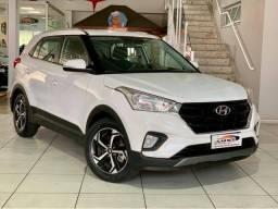 Título do anúncio: Hyundai - Creta - Pulse - Plus - 1.6 - Automtático