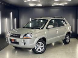 Hyundai Tucson 2.0 GLS AT