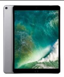 Vendo iPad PRO 256Gb ou troco em computador com volta
