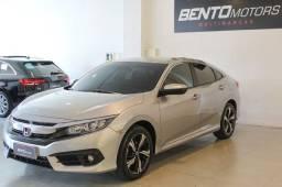 Honda Civic EX 2.0 Automático - Impecável