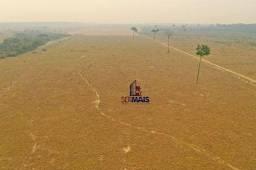 Fazenda com 1 dormitório à venda, por R$ 15.000.000 - Zona Rural - Nova Mamoré/RO