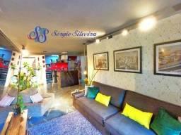 Título do anúncio: Belíssimo Apartamento no Luciano Cavalcante com 150m² todo projetado lazer completo