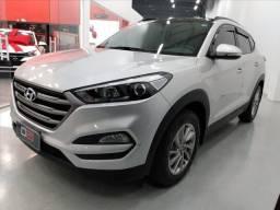 Título do anúncio: Hyundai Tucson 1.6 16v T-gdi Gls Ecoshift