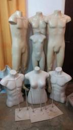 Manequins Para Loja de Roupas