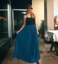 Vestido de Festa tamanho p/36