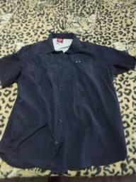 Camisa original da Oakley tamanho xl