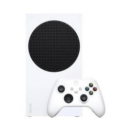 Xbox Series S 500GB com Nota Fiscal - Loja ibyte