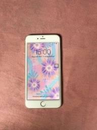 iPhone 6 Plus + Capinhas