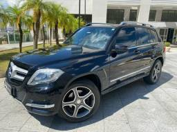 M Benz GLK 220 CDI 2.2 TB 4X4 170CV Aut. Diesel