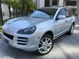 Porsche Cayenne 4X4 3.2 V-6 4P