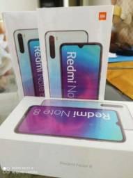 OFERTAA - Xiaomi Note 8 64GB Lacrado.