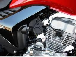 Troco sistema de injeção da 150 mix em sistema de carburador de 150