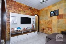 Título do anúncio: Casa à venda com 3 dormitórios em Letícia, Belo horizonte cod:319655