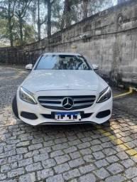 Mercedes C180 Blindado