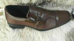 Sapatos Sociais (38 ao 43) -- 5 Modelos Disponíveis