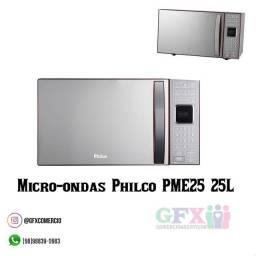 25l microondas Philco