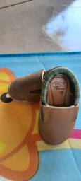 Sapato Infantil Masculino - Kidy