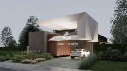 Campo Grande - Casa de Condomínio - Jardim novos estados