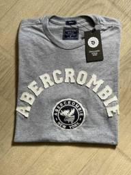 Camisas Abeecrombie - P ao GG