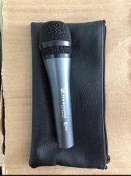 Título do anúncio: Microfone Sennheiser e835