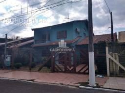 Título do anúncio: Sobrado 3 dormitórios com suíte, em Gravataí no bairro Passo das Pedra