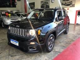 Jeep Renegade 1.8 Flex Sport Aut 2016