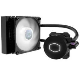 WaterCooler Cooler Master MasterLiquid ML120L V2 Novo Lacrado - Loja Natan Abreu