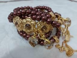 Vendo kt pulseiras 55 reais