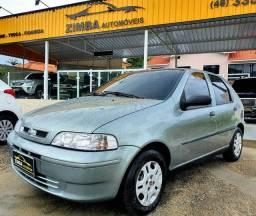 Fiat- Palio Fire 1.0 Ano 2007 Com Ar Condicionado!!!Parcela Aparti de 48 X 480.00 Reais.