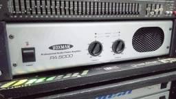 Potência Voxman PA5000