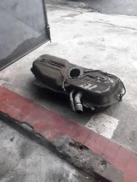 Tanque de combustível palio