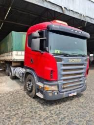 Título do anúncio: Scania 440cv 2010 6x4