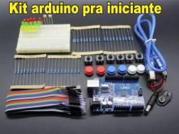 Kit Arduino Uno Iniciante