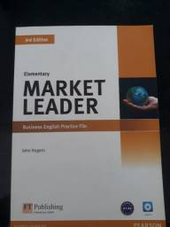 Elementary Market Leader Business English Practice File