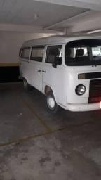 Vendo Kombi 2006