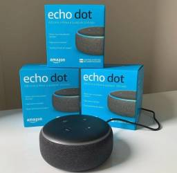 Amazon Echo Dot 3th Gen C78MP8 de 1.6 com Bluetooth