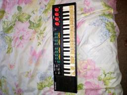 Mini teclado UNISONIC