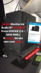 Monitor de Áudio Edifier R1700BT 66W