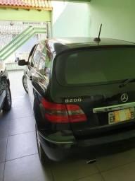 Título do anúncio: Mercedes B200