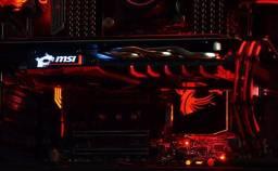 Msi GTX 1060 6Gb Gaming X Rgb