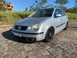 VW POLO 1.6 MI 2003
