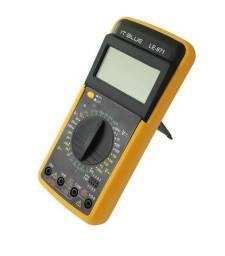 Multimetro Digital Lelong LE-971