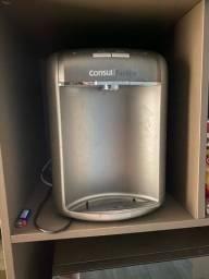 Filtro Cônsul facilite