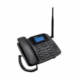 Celular - Telefone - Rural Intelbras  CF-4202 - Telefone GSM