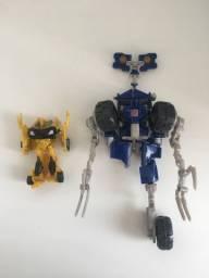 2 Transformers