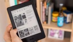 Título do anúncio: Kindle 10a geração NOVO!