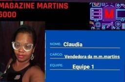 Magazine Martins